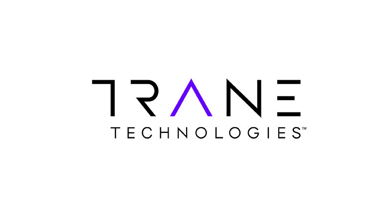 Default Trane Technologies logo for news
